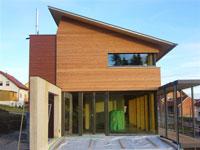 lackner holzbau landkreis pfarrkirchen anzenkirchen holzhausbau passivhaus. Black Bedroom Furniture Sets. Home Design Ideas